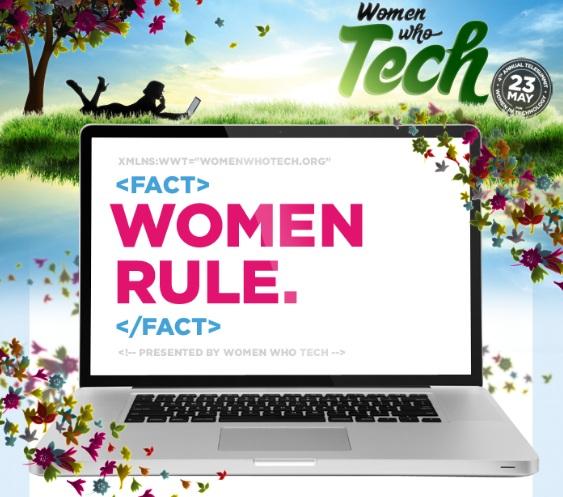 Women Who Tech