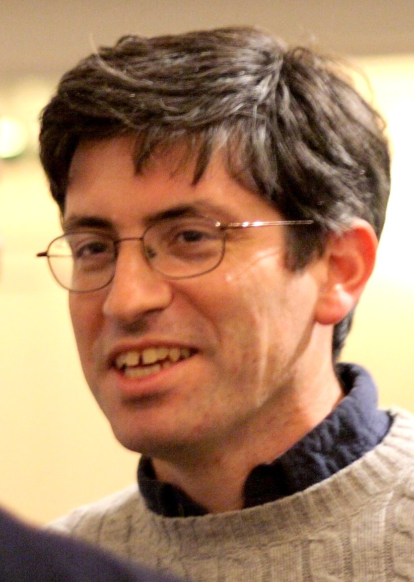 http://en.wikipedia.org/wiki/File:Carl_Zimmer,_October_16,_2007.jpg