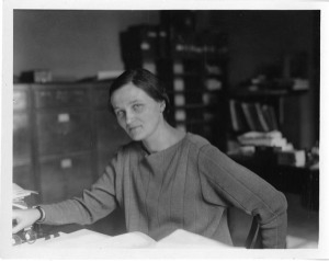 Cecilia Payne-Gaposchkin discovered that the sun is made of mostly hydrogen. Fellow astronomer Henry Norris Russell rejected her work… but then published a paper making the same claim four years later. Even though he cited Payne-Gaposchkin's work, he is still commonly credited with her discovery.