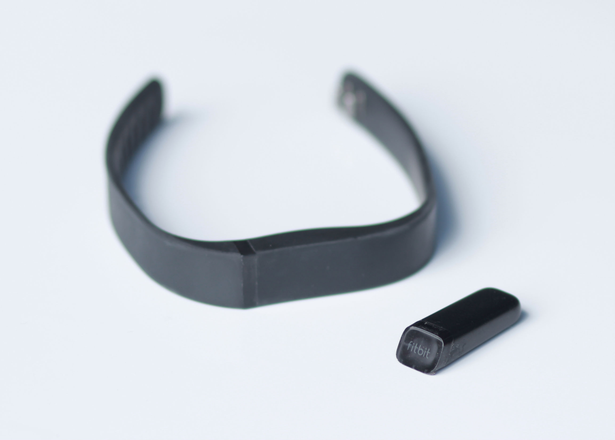 The Fitbit Flex. Photo via Wikimedia Commons.