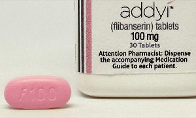 addyi drug class