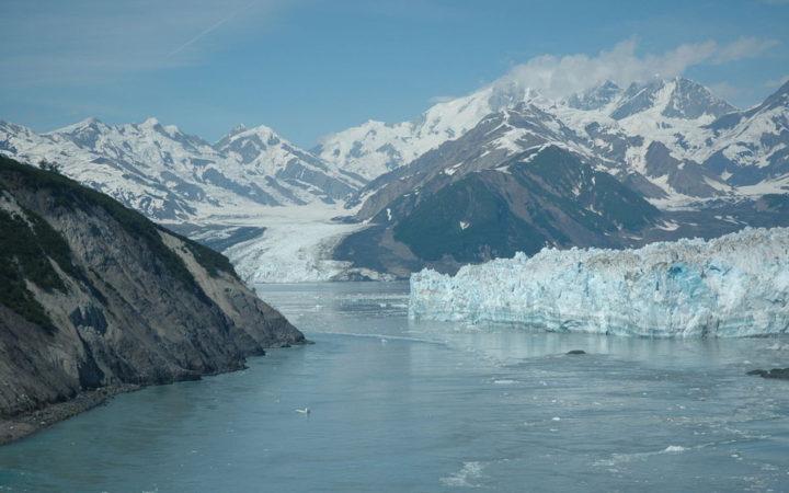 Hubbard Glacier, Wrangell-St. Elias National Park & Preserve